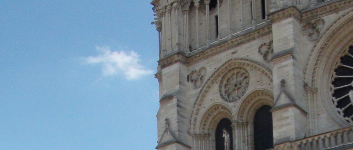 Histoire Notre Dame de Paris