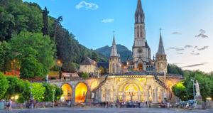 Pèlerinage Lourdes