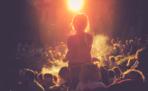 Pentecôte : Rassemblement au soleil couchant