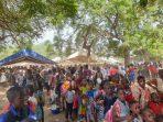 Clôture de la semaine missionnaire 2019 en Côte-d'Ivoire