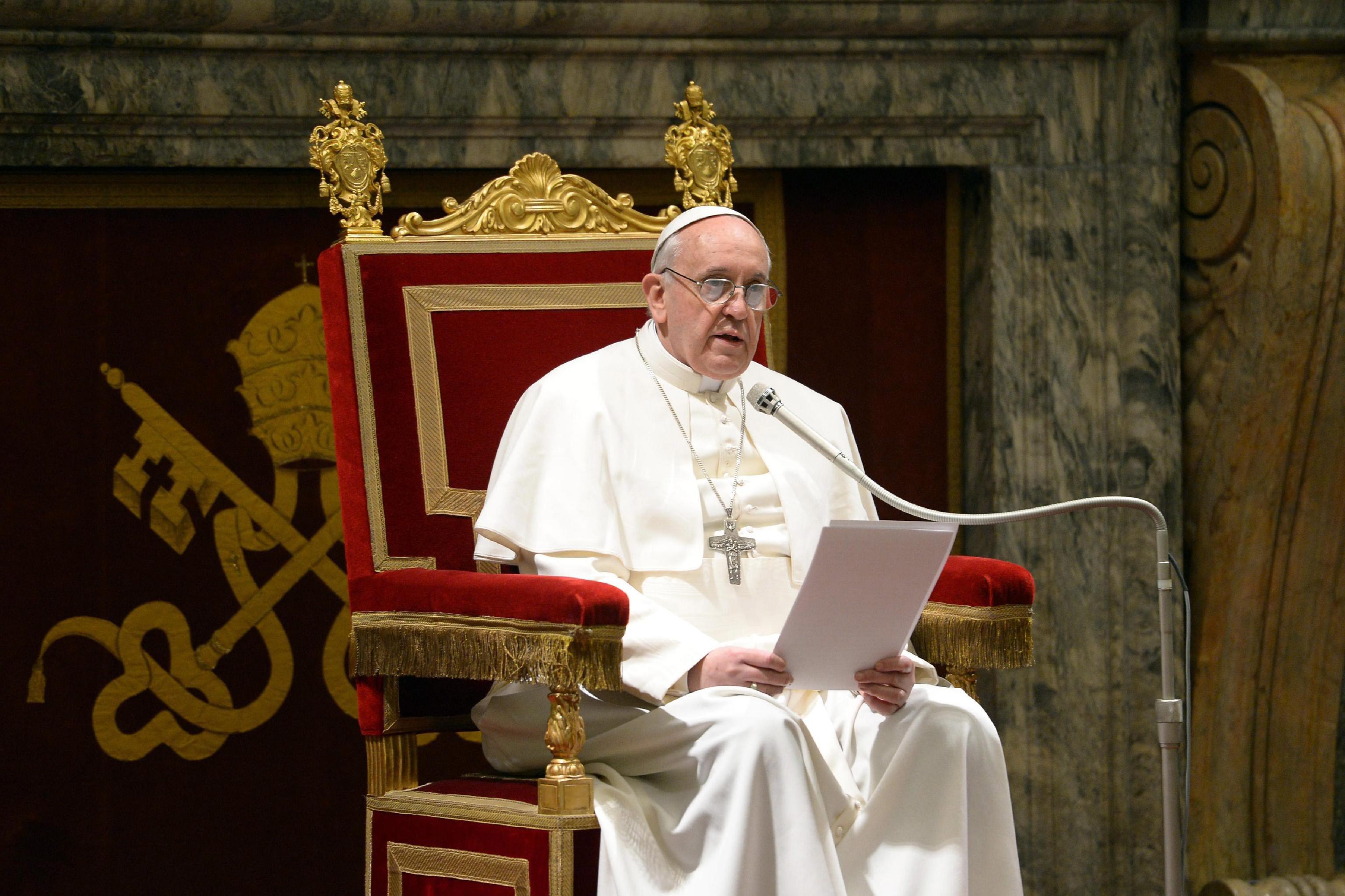 Pape François Journée Mondiale