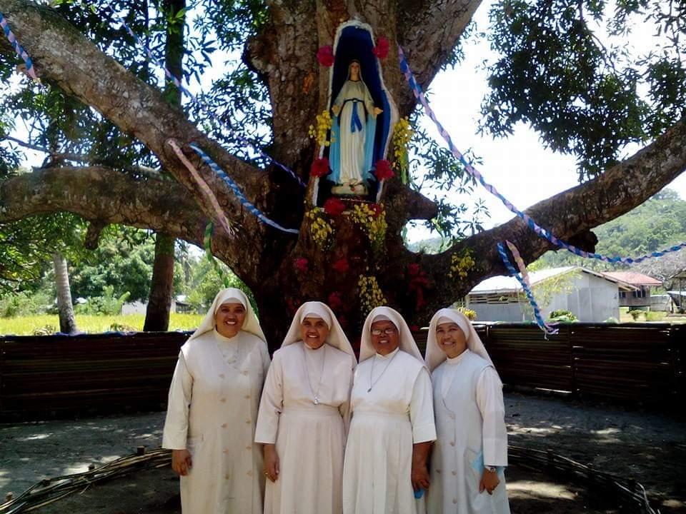 Congrégation des sœurs catéchistes missionnaires en Papouasie Nouvelle Guinée