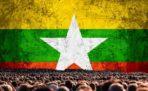 Myanmar réfugiés